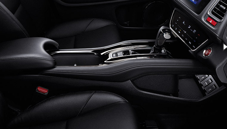 mid-console-hr-v