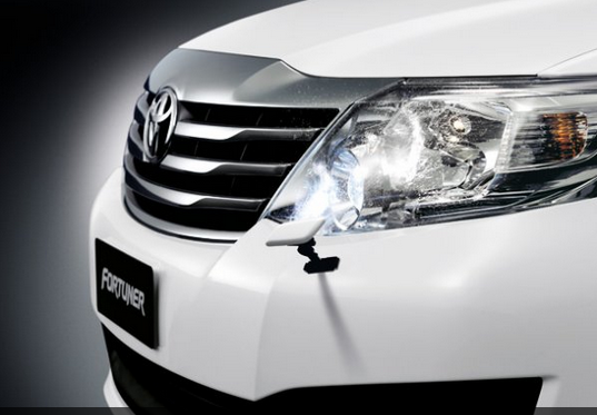 fortuner-clean-font-light